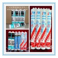 耐高温无硅密封胶、环保无毒密封胶、过滤器专用密封胶