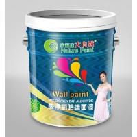 大自然漆 品牌墙面漆 乳胶漆 内外墙墙面漆 工程漆