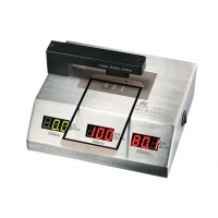 NS550D镜片IR油墨透光率检测仪