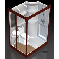 卫浴、整体卫浴、整体卫生间