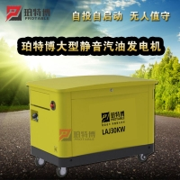 30千瓦自动转换发电机