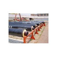 聚乙烯保温钢管|螺旋保温钢管|保温螺旋钢管价格|河北螺旋钢管