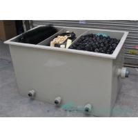 渔悦循环水养殖设备ASH60生化箱