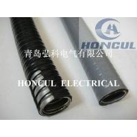 平包塑可挠性软管