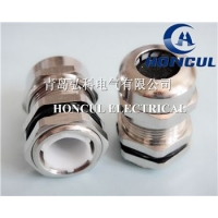 HONCUL铜镀镍电缆接头,防水电缆接头
