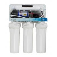 家用净水器 纯水机直饮 欧琳正品五级过滤 RO反渗透纯水机5