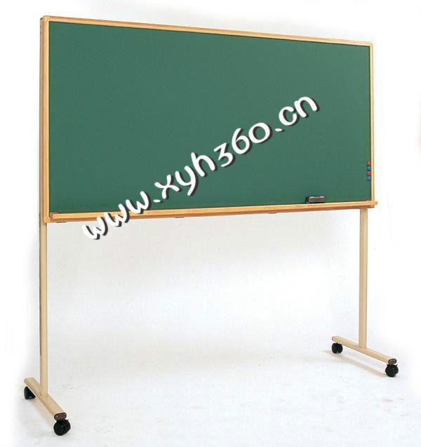移动黑板步骤安装图片