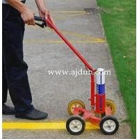 油漆劃線車C型、油漆劃線器、道路劃線、手持式劃線車