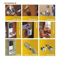 史丹利五金-BEST系列安全门锁