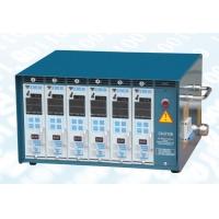 注塑模具热流道针阀时序时间控制器