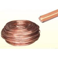 压管异型铜条,热流道流道板铜条