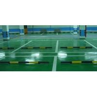 环氧树脂厚膜地坪