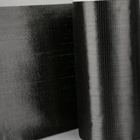 建筑碳纤维布/碳纤维网格布  曼卡特200克