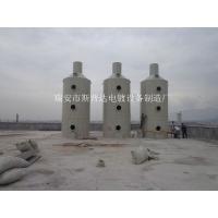 废气吸附装置.工业粉尘处理设备