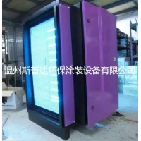 UV光触媒除臭设备.紫外线臭氧发生器