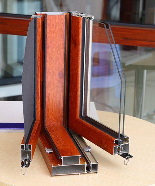 铝合金型材价格_135隔热断桥铝型材建筑门窗铝合金型材 - 尚粤 - 九正建材网