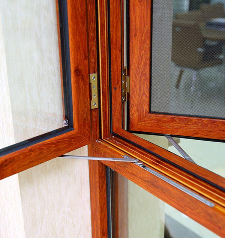 断桥窗铝合金型材