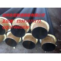 大口径给水用聚氨酯发泡保温焊管钢管