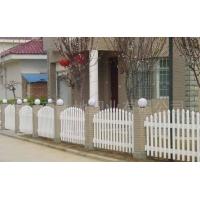 千百合-围墙护栏