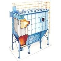 FMQD-III型气箱式脉冲袋式收尘器