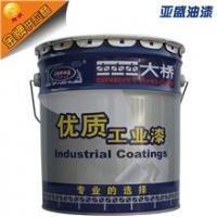 杭州大桥油漆【氯化橡胶防锈漆】自干快 价格低廉 防锈性能超强