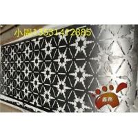 供应中式不锈钢屏风 中式不锈钢工艺屏风