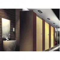 供应厕所成品隔断 郑州公共卫生间隔断 公共洗手间隔墙