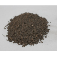 30含量1-2mm天然锰砂滤料