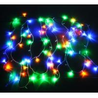 灯串丨LED串灯丨LED星星灯串丨LED树灯