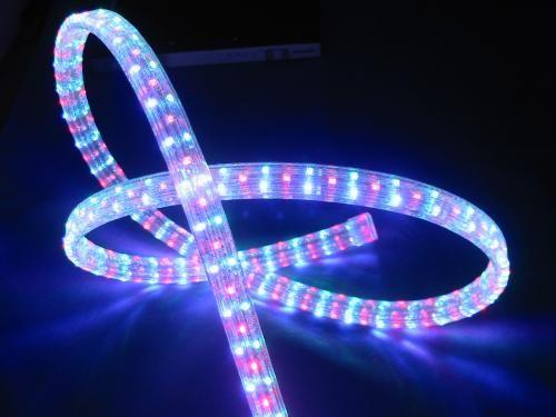 高亮品牌LED灯带扁三线40粒 米 46粒 米 50粒 米