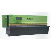 云南昆明4米不锈钢加工数控剪板机