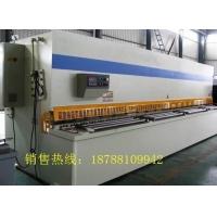 云南昆明4米液压剪板机