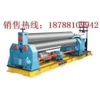 云南昆明W11型三辊剪板机