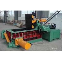 云南昆明Y81-160T液压金属打包机