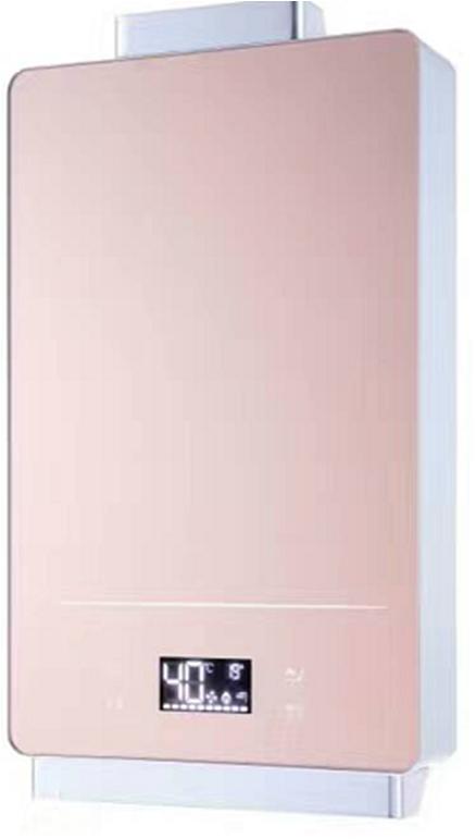 厨康燃气热水器G55