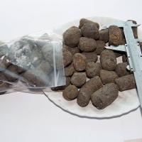 安徽畅材1-3mm页岩陶粒