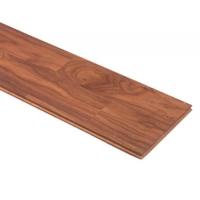 新绿洲实木地板-三层实木地板-黑胡桃