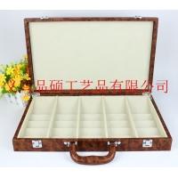 义乌品硕,红木家具盒,皮质展示盒,橱柜样板盒