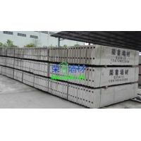 節能環保建材輕質隔墻板
