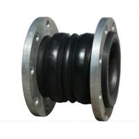 KXT型双球可曲挠橡胶接头,橡胶接头,橡胶接头