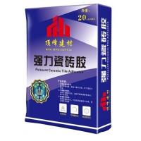 顶峰强力瓷砖胶(1型)
