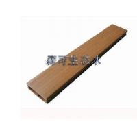 25*12方木格栅,绿可木生态木,环保木木塑