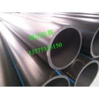 供应工业专用排水PE管