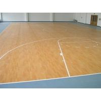 室内球场专用木地板