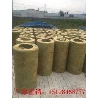 防水岩棉管