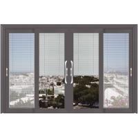 佛山重型推拉门窗厂家品牌推拉门优之雅门窗