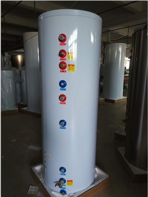 承压水箱壁挂炉单盘管换热水箱壁挂炉地暖采暖承压水箱