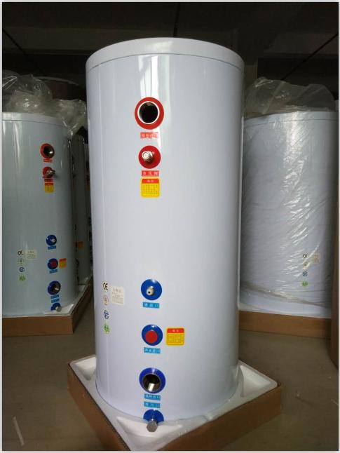 承压保温水箱煤改电采暖保温缓冲水箱暖通空调缓冲水箱