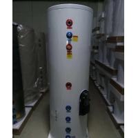 承压水箱水地源热泵三联供热回收水箱生活热水储水箱