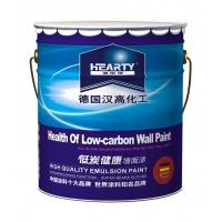 汉高海彤低炭健康墙面漆